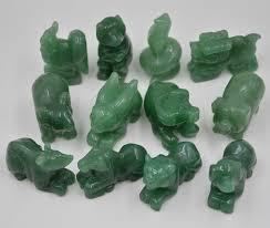 free shipping jade zodiac rat snakes pig sheep