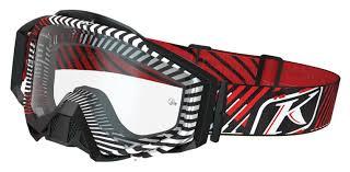 motocross goggles tinted klim radius pro moto goggles revzilla