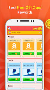 free gift card apps gift free gift card android apps on play