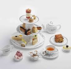 time for afternoon tea at sketch noted magazine com