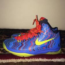 kd shoes size 5 5 mens health network