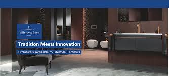 Decor Home Design Vereeniging by Lifestyle Ceramics