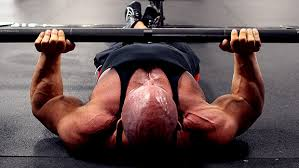 Chest Workout With Dumbbells At Home Without Bench Bench Press Without A Bench T Nation