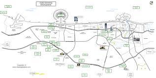 Dubai Map Of Middle East by Maps Of Dubai 2daydubai 2daydubaicomdubai Property Investment