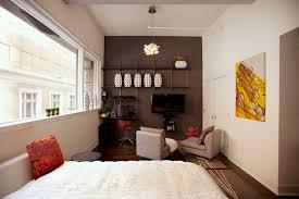 Stunning Studio Interior Design Ideas Small Studio Apartment