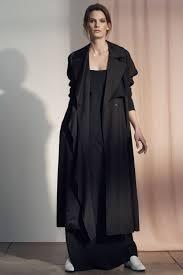 grey jason wu pre fall 2018 fashion show jason wu gray and