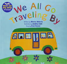 amazon com we all go traveling by a barefoot singalong