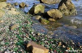 beach benicia california