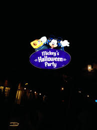 fresh baked disney mickey u0027s halloween party with some og fresh