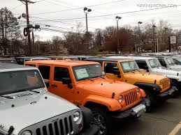 crush orange 2012 wrangler unlimited sahara with color match top
