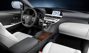 price of lexus hardtop convertible lexus announces pricing for all new 2010 rx 450h and 2010 is