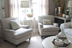 Living Room Accent Chairs Home Design Ideas - Leather accent chairs for living room