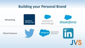 branding resume salesforce resume and personal branding techniques