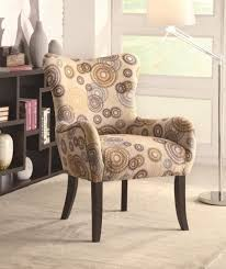 furniture beautiful accent chairs with arms gives mesmerizing