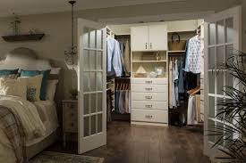 how to design a custom closet easyclosets