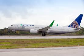 United Airlines Carry On United Airlines To Start Using Biofuel On Passenger Flights