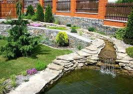Rock Water Features For The Garden Small Garden Water Features Hydraz Club