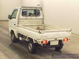 suzuki carry truck 1995 suzuki carry truck dc51t 83087 uss tokyo 506833