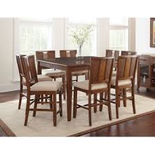 Counter Height Tropical Kitchen  Dining Room Sets Youll Love - Tropical dining room sets counter height
