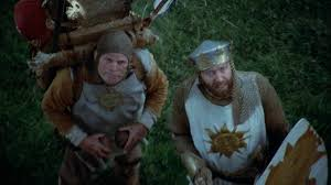monty python and the holy grail 1975 rotten tomatoes