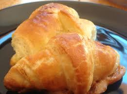 Can You Use Regular Flour In A Bread Machine Home Made French Butter Croissants In The Bread Making Machine