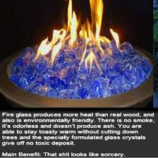 Fire Pit Crystals by 107 Best Fire And Ice Ideas Images On Pinterest Fire Glass Fire