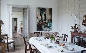 sala da pranzo in francese arredare in stile parigino fotogallery donnaclick