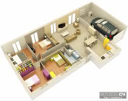 faire une chambre en 3d construire sa maison en 3d gratuit plan with construire sa maison