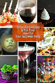 ideas for halloween party food 1681 best
