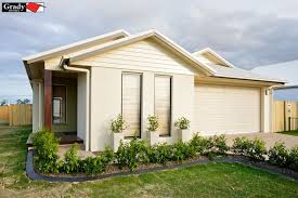 Rock Garden Pictures Ideas Plans Exles Easy Landscaping Ideas For Your New Townsville Home Grady Homes
