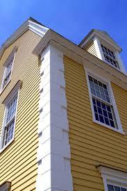 house siding exterior trim u0026 siding colonial exterior trim and siding