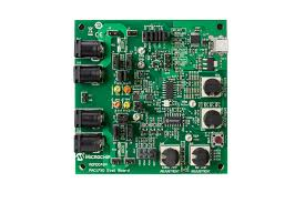 Design Options For Home Visiting Evaluation Pac1710 20 Single Dual High Side Dc Current Sense Evaluation Board