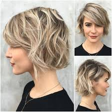 medium length choppy bob hairstyles for women over 40 36 stunning hairstyles haircuts with bangs for short medium
