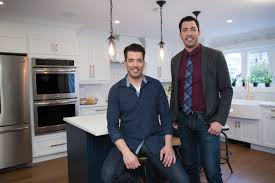 the property brothers flip a page on their tv triumphs ncpr news
