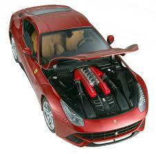 f12 model f12 berlinetta by mattel elite diecast model legacy motors