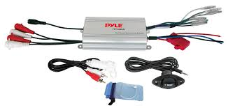 amazon com pyle hydra marine amplifier upgraded elite series