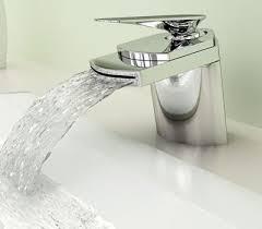 Contemporary Bathtub Faucets Chrome Finish Single Handle Wall Mount Bathtub Faucet Bathtub