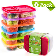 Bug Proof Food Storage Containers Low Cost Me Fan Bento Lunch Box 3 Compartment Food Storage