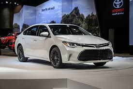 cheap toyota will next limo be a toyota avalon hybrid cheap shops net future