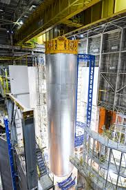 Deep Silo Builder Nasa Awards Universal Stage Adapter Contract For Space Launch