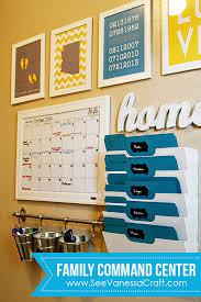 center ideas 20 command center ideas to inspire unoriginal