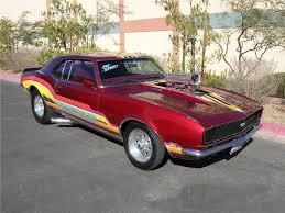 steves camaro steve s camaro parts 1968 camaro sold at barrett jackson