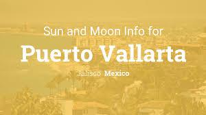 Bucerias Mexico Map by Sun U0026 Moon Times Today Puerto Vallarta Jalisco Mexico