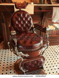 Antique Barber Chairs For Sale Barber Chair Stock Images Royalty Free Images U0026 Vectors