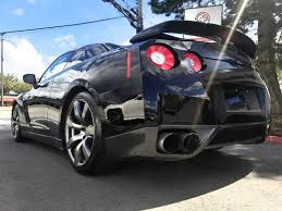 nissan gtr yearly maintenance cost 2009 nissan gt r premium black low km immaculate finance available