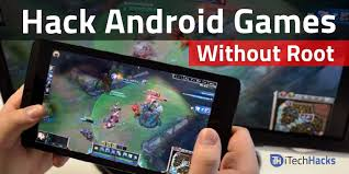 mod games android no root working how to hack android games without root 2018