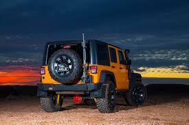 jeep rear bumper with tire carrier new arb rear bumper u0026 tire carrier for jeep wrangler jk u2013 taw all