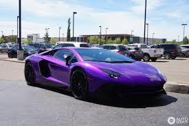 lamborghini aventador purple lamborghini aventador lp750 4 superveloce 3 june 2017 autogespot