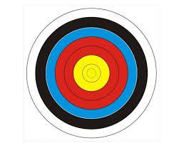 printable shooting targets pdf free printable shooting targets pdf throughout free printable