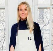 fait de la cuisine gwyneth paltrow rens kroes et ella mills elles ont fait de la